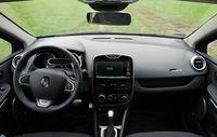 Renault Clio Grandtour GT Energy TCe 120 EDC - wnętrze