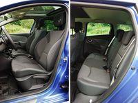Renault Clio Grandtour GT Energy TCe 120 EDC - fotele