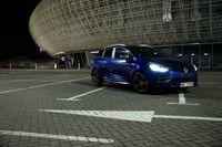 Renault Clio Grandtour - czy kombi musi być duże