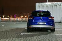 Renault Clio Grandtour - tył