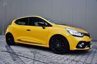 Renault Clio R.S. Trophy - sztuka bez kompromisu
