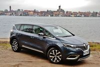 Renault Espace Energy TCe 225 EDC SL Magnetic