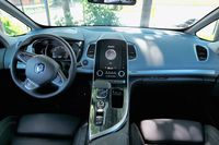 Renault Espace 1.8 Tce 225 KM - wnętrze