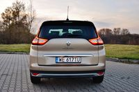 Renault Grand Scenic 1.3 TCe EDC Bose - tył