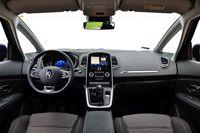 Renault Grand Scenic dCi 110 Hybrid Assist - wnętrze