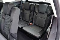 Renault Grand Scenic dCi 110 Hybrid Assist - fotele, trzeci rząd