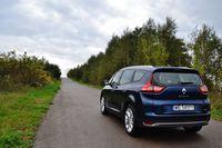Renault Grand Scenic dCi 110 Hybrid Assist - tył