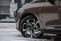 Renault Grand Scenic - koło