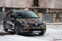 Renault Grand Scenic został przeciętniakiem?