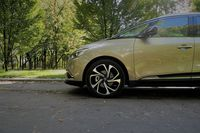 Renault Grand Scenic 1,3 tCe - koło