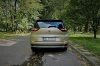Renault Grand Scenic 1,3 tCe - tył
