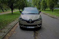 Renault Grand Scenic 1,3 tCe - przód