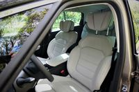 Renault Grand Scenic 1,3 tCe - fotele