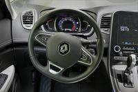 Renault Grand Scenic 1,3 tCe - kierownica