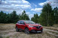 Renault Kadjar Bose 1.6 TCe 160 KM 2WD - mocy przybywaj
