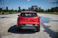 Renault Kadjar Bose 1.6 TCe 160 KM 2WD - tył