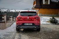 Renault Kadjar 1.3 TCe FAP - tył