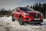 Renault Kadjar 1.3 TCe FAP - lifting czy coś więcej