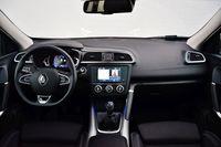 Renault Kadjar 1.3 TCe Intens - deska rozdzielcza
