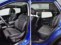Renault Kadjar 1.3 TCe Intens - fotele