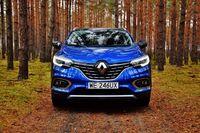 Renault Kadjar 1.3 TCe Intens - przód