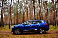 Renault Kadjar 1.3 TCe Intens - bok