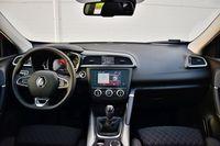 Renault Kadjar 1.7 Blue dCi 4x4 Intens - deska rozdzielcza