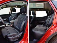 Renault Kadjar 1.7 Blue dCi 4x4 Intens - fotele