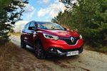 Renault Kadjar Energy dCi 130 4x4 Bose