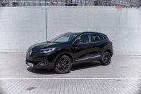 Renault Kadjar - sylwetka z boku