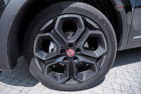 Renault Kadjar - felga