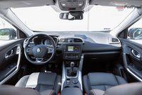 Renault Kadjar - wnętrze