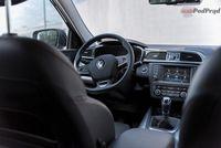 Renault Kadjar - wnętrze fot. 2