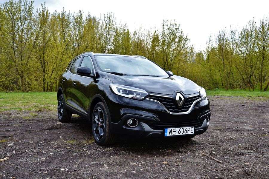 renault kadjar dci 130 4x4 night day. Black Bedroom Furniture Sets. Home Design Ideas