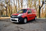 Renault Kangoo Express 1.5 dCi dla małego biznesu