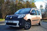 Renault Kangoo 1.5 dCi Extrem