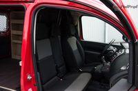 Renault Kangoo Express 1.5 dCi 90 KM - fotele