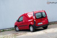 Renault Kangoo Express 1.5 dCi 90 KM - z tyłu