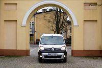 Renault Kangoo ZE Maxi Combi - przód