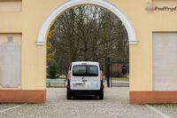 Renault Kangoo ZE Maxi Combi - tył