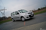 Renault Kangoo – dla domu, dla rodziny