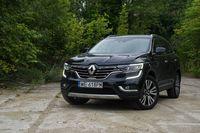 Renault Koleos 2.0 177 KM 4x4 - ku dobremu