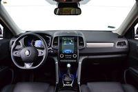 Renault Koleos 2.0 dCi X-Tronic 4x4 Initiale Paris - wnętrze