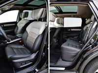 Renault Koleos 2.0 dCi X-Tronic 4x4 Initiale Paris - fotele