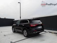 Renault Koleos 2.0 dCi - z tyłu