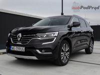 Renault Koleos 2.0 dCi - przód