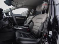 Renault Koleos 2.0 dCi - fotele