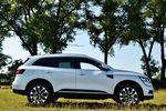Renault Koleos 2017. Czy podbije Europę?