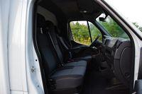 Renault Master Energy dCi Igloocar - fotele