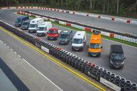 Renault Trafic - różne warianty